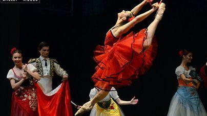 El Ballet de Moscú regresa con 'El Lago de los Cisnes' y 'Don Quijote'