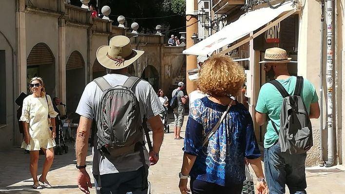 Presentan la nueva plataforma 'Sí al turismo integrador' sobre los beneficios del alquiler turístico