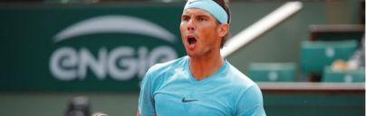 Nadal conquista su undécimo Roland Garros tras desbordar a Thiem