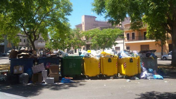 Trabajadores de limpieza viaria de Inca y Manacor harán huelga el 21