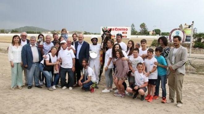 Fantastic BS y Xisco Bennàssar, ganadores del Gran Premi de Manacor