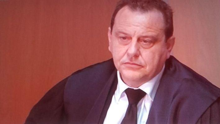 Horrach dice que la monarquía 'va a desaparecer' y que la inmunidad del Rey debería tener 'límites'