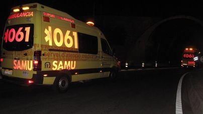 Herido grave un joven de 19 años tras caer desde varios pisos de altura en un hotel de Santa Ponça