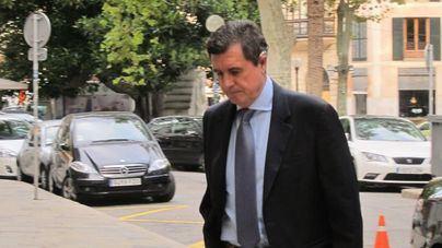 El auto confirma la condena a 3 años y 8 meses para Jaume Matas