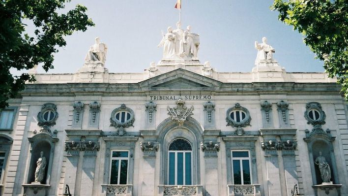 El Supremo confirma la pena de cárcel para Urdangarín a cinco años y diez meses