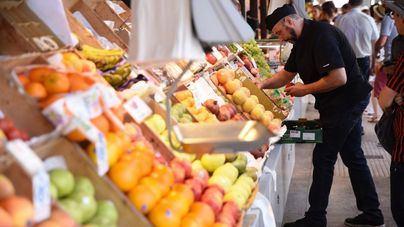 Los precios suben en Balears un 1,1 por ciento en mayo
