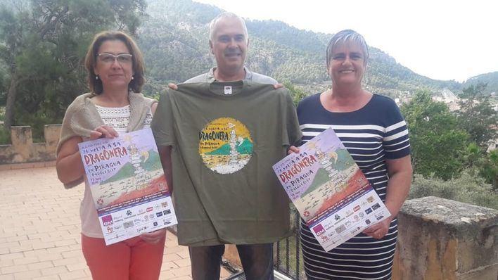 500 personas harán la vuelta a la Dragonera en Piragua y Paddle Surf