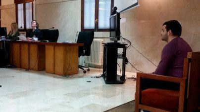 Balears registra 32,3 pleitos judiciales por cada 1.000 habitantes hasta marzo