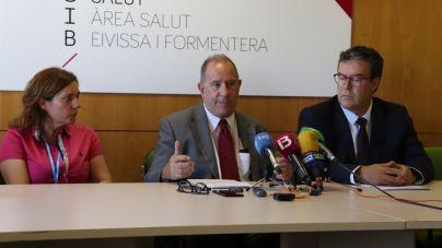 El IbSalut admite que Can Misses tiene deficiencias de aislamiento y en el exterior del edificio