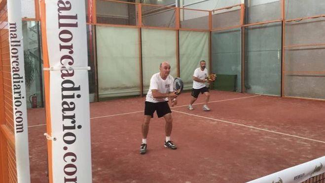 Este viernes arranca el VI Torneo de Pádel mallorcadiario.com