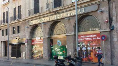 Rechazan un recurso mientras investigan irregularidades en el veto de Cort al Casino Teatro Balear