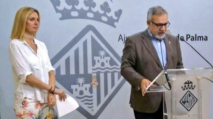 """Cs pide retirar la prohibición del alquiler vacacional en Palma porque """"roza la turismofobia populista"""""""