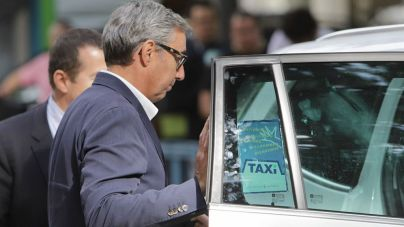 Torres ingresará en la cárcel Brians 2 en Sant Esteve Sesrovires, en Barcelona