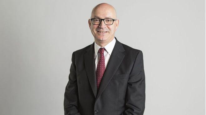 Nuño de la Rosa, elegido por unanimidad presidente de El Corte Inglés