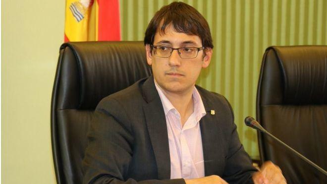Negueruela apuesta por la negociación colectiva para 'empezar a desmontar la reforma laboral' de 2012
