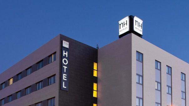 La china HNA se desprende del 16,8 por ciento de la hotelera NH tras la fallida operación de Barceló