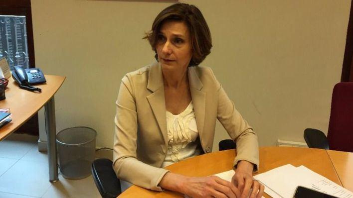 La diputada del PSIB Bel Oliver, nueva secretaria de Estado de Turismo