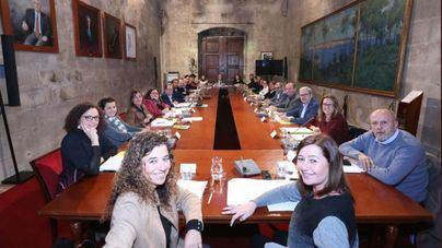 Sube la deuda pública de Balears hasta alcanzar los 8.862 millones de euros