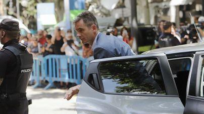 Urdangarín tiene hasta este lunes para ingresar en prisión