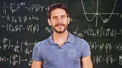 El monologuista Javier Santaolalla habla sobre las ondas gravitacionales