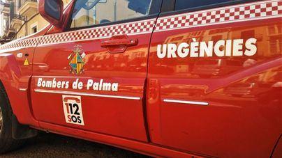 Instalan una estación TetraIB en la Playa de Palma para mejorar las comunicaciones en emergencias