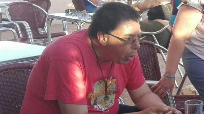 Encuentran en buen estado al hombre desaparecido en Sant Antoni