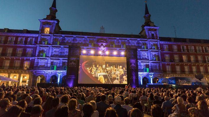 Caixaforum Palma retransmite en directo de la ópera 'Manon Lescaut'