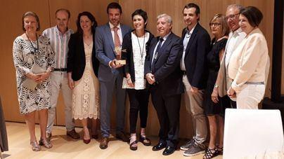 FAN Mallorca Shopping, premio 'Molí d'Or 2018'