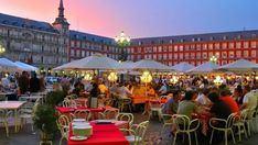 Los españoles gastarán 2.070 euros de media en las vacaciones estivales