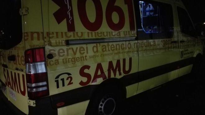 Muere atropellada una chica de 24 años en la carretera de Santa Margalida a Can Picafort