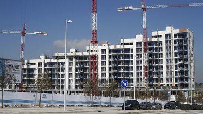 El precio del suelo en Baleares se sitúa en una media de 397 euros por metro cuadrado