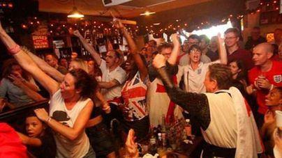 Hosteleros de zonas turísticas aumentan un 30 por ciento su facturación durante el Mundial
