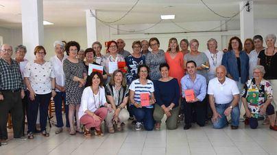 34 personas han participado en el 'Taller de Memòria' de Santanyí