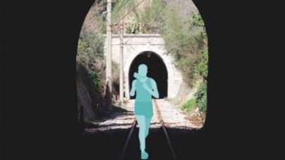 'I Cursa Camí de Ferro' por las vías del Tren de Sóller