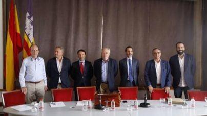 Sociedad Civil Balear