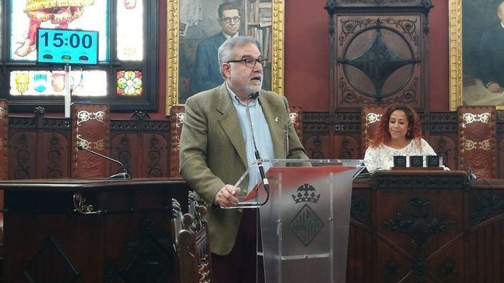 Cs pide a Noguera que renuncie si no puede atribuir la responsabilidad de la propaganda de Més