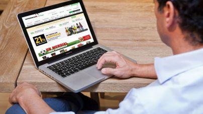 El Corte Inglés lanza nueva web de su supermercado
