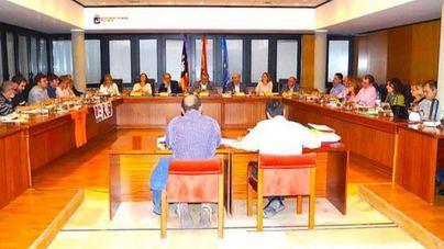 El PP de Calvià solicita rebajar un 50 por ciento las tasas de terrazas a bares y restaurantes