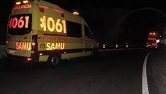 Muere un motorista de 35 años en un accidente en Formentera