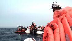 Europa propone centros de inmigrantes en las zonas donde embarcan para impedir su llegada