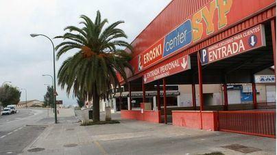 """Eroski """"acelerará"""" la reforma de los supermercados de Balears"""