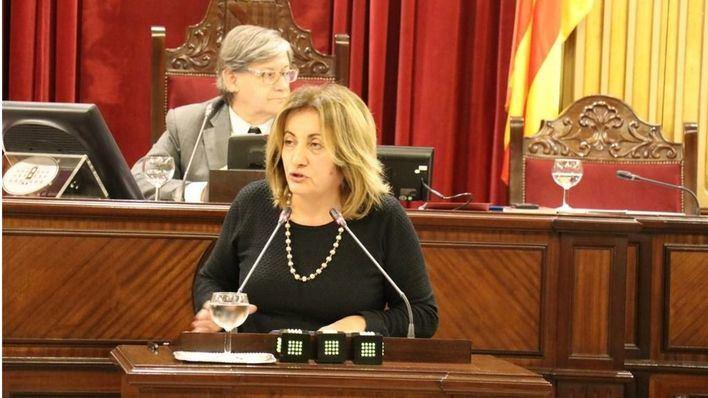 La asociación Memòria de Mallorca deja la comisión del Govern por la poca presencia de sociedad civil