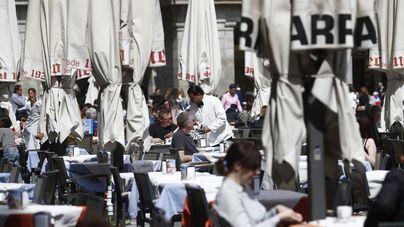 La facturación del sector servicios aumenta un 7,4 por ciento en abril