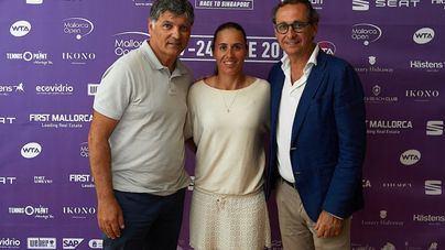 Senses Hotels acoge el Business Day del Mallorca Open