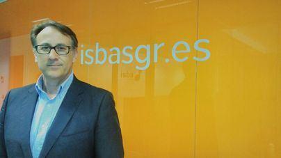 Jesús Fernández, director general de ISBA
