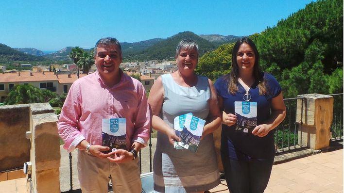 Carretons, deportes y fiesta: comienza Sant Pere en Andratx