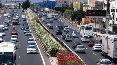 EL GOB no quiere que se construyan más carreteras