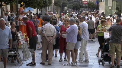 Los hoteles de Baleares registraron 7,46 millones de pernoctaciones durante el pasado mayo