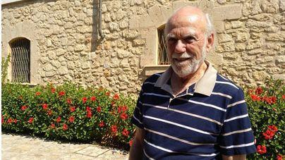Barry Barish agradece a la UIB el nobel por las ondas gravitacionales
