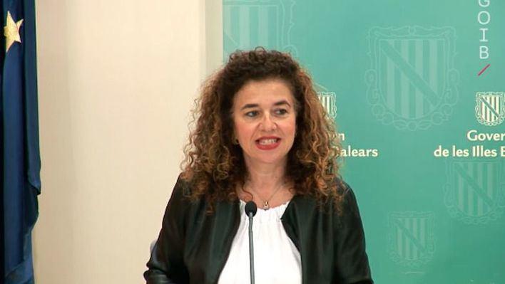 La portavoz del Govern afirma que con la ley actual podrían ser otras las decisiones sobre 'La Manada'